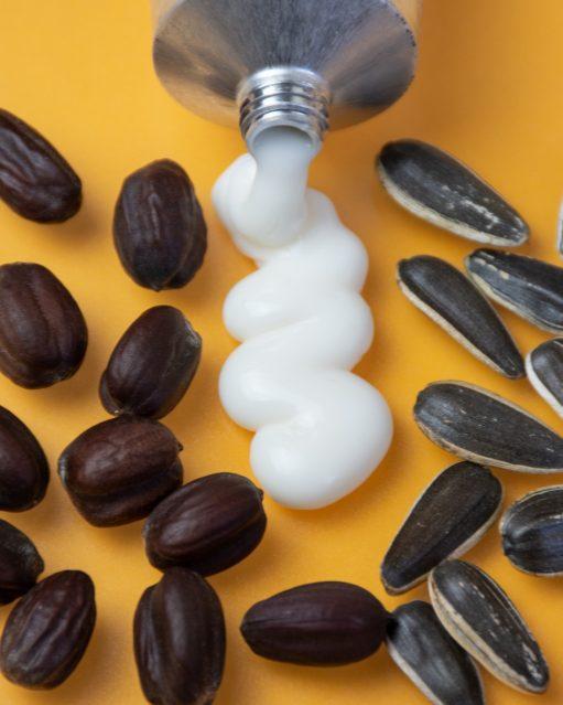 Anti-Frizz Smoothing Cream