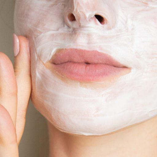 Invigorating Facial Mask