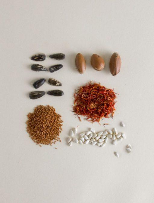 Hair & Body Castor Oil