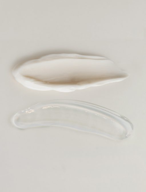 Moisturizing Hand Sanitizer & Hand Salve Set