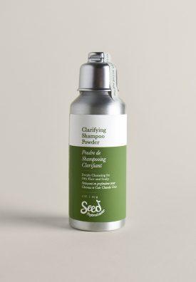Clarifying Shampoo Powder