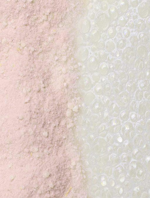 Purifying Facial Cleansing Powder