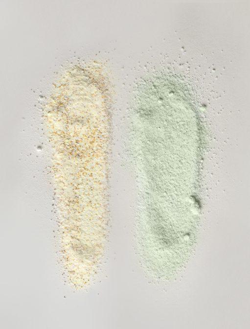 Clarifying Shampoo & Exfoliating Body Cleansing Powder Set
