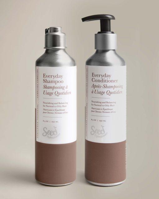 Everyday Shampoo & Conditioner Set