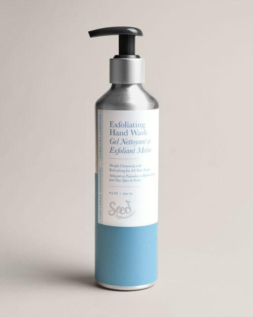 Exfoliating Hand Wash