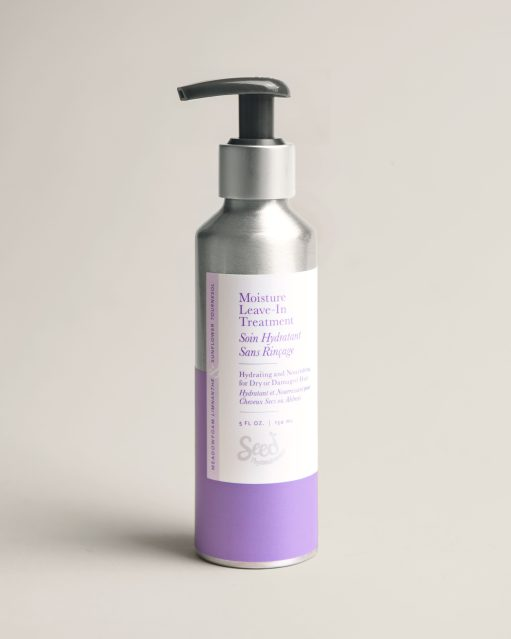 Moisture Leave-In Treatment