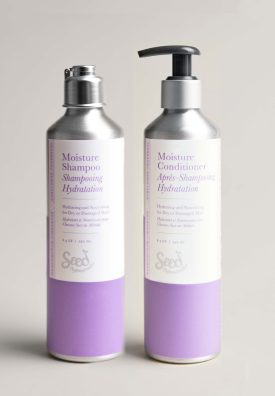 Moisture Shampoo & Conditioner Set