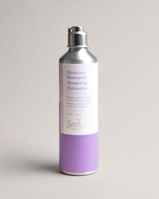 Moisture Shampoo