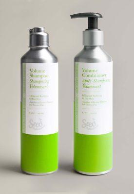 Volume Shampoo & Conditioner Set