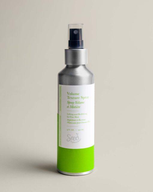 Volume Texture Spray